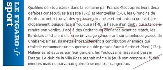 informar Le Figaro
