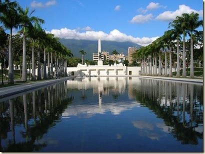 Destinos Turísticos de Venezuela-Caracas