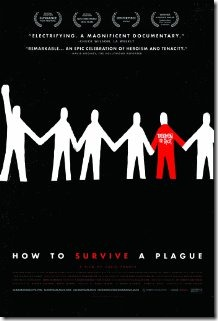 How to Survive a Plague