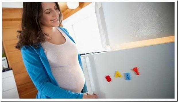 Пропал аппетит могу ли я быть беременной