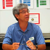 Lee Imada, Maui News Managing Editor