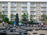 More of Tire Park