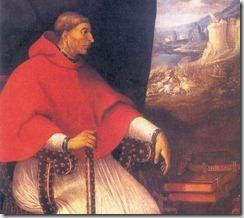 Cardenal Cisneros - A la sombra del granado