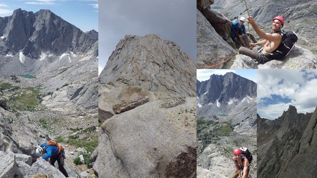 2013 - 07 - 27 - 08 - 01 - Cirque of the Towers9