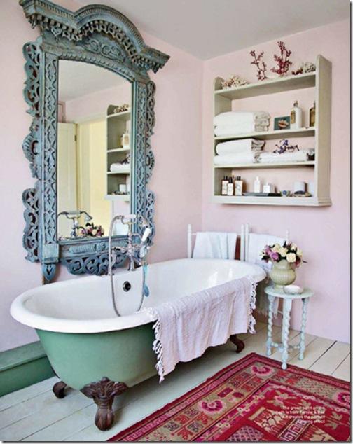 inspirationsdeco_Inspiration déco Salles de bains rétro 21.7.11