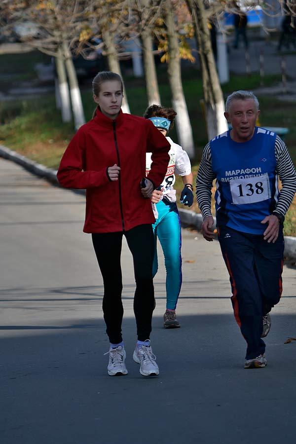 Пробег в Балаклее - 48