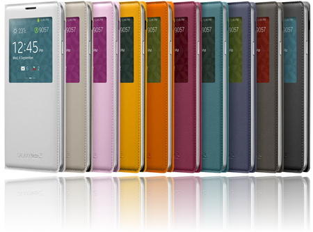 Samsung Galaxy Note 3 - S-View Cover