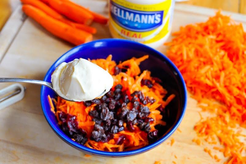 carrot salad gluten free-0059