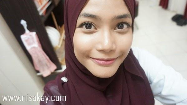 Beauty Oat - Nisakay 3