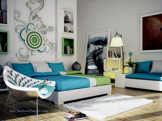 ideas para decorar nuestro dormitorio 05b