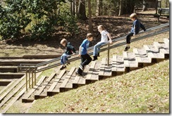kids-going-down-stairs