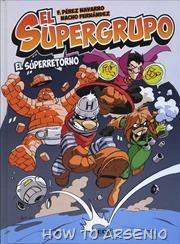 P00001 - Especial El Supergrupo -