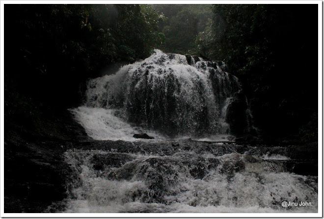 Gavi  Waterfalls