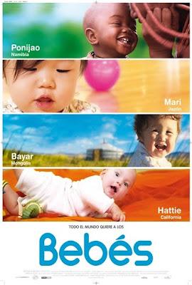 Poster de Bebés
