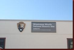Minuteman Missle Base SD (1)