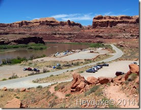 Hikes in Moab UT 121
