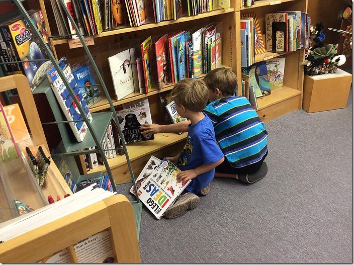webbookstore