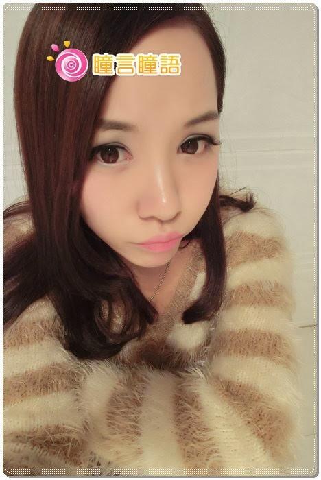 韓國GEO隱形眼鏡-geo holicat 荷麗貓愛戀巧(Lovely Cat)7