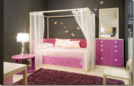 decoración de dormitorios juveniles5