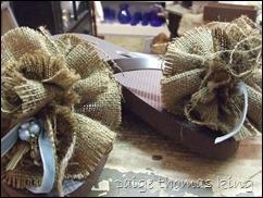 flipflops, flowers 3