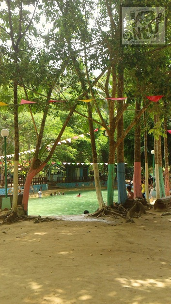 Salacan Resort