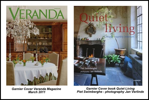 Cover Veranda & Quiet Living