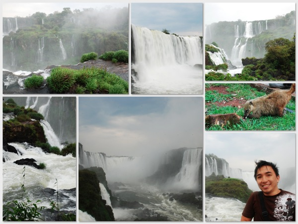 Brazil blog 5
