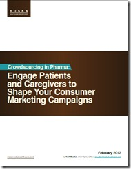 Crowdsourcing-Pharma-Engaging-Patients-Caregivers