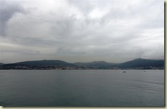 Vigo Bay from Ship (Small)
