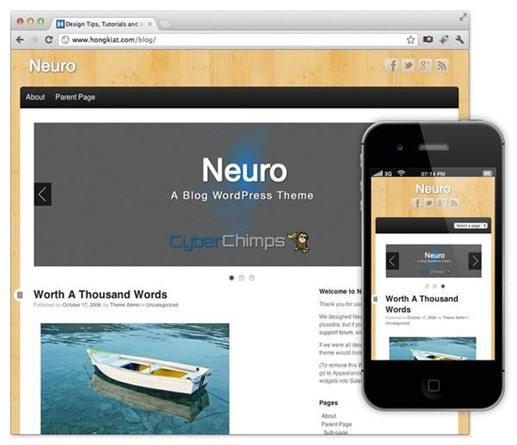 neuro-tema-wordpress