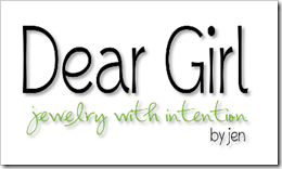 Dear Girl Logo small
