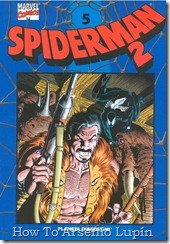 P00005 - Coleccionable Spiderman v2 #5 (de 40)