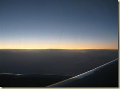 Sunset over Atlantic (Small)