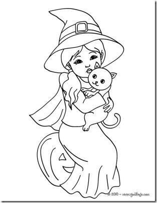 brujas halloween blogcolorear (23)