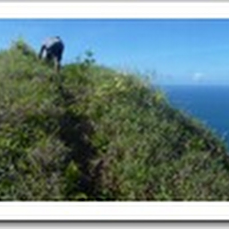 Hike: Auorotini (Mont Duff)