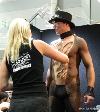IMATS Sydney 2012 (20)