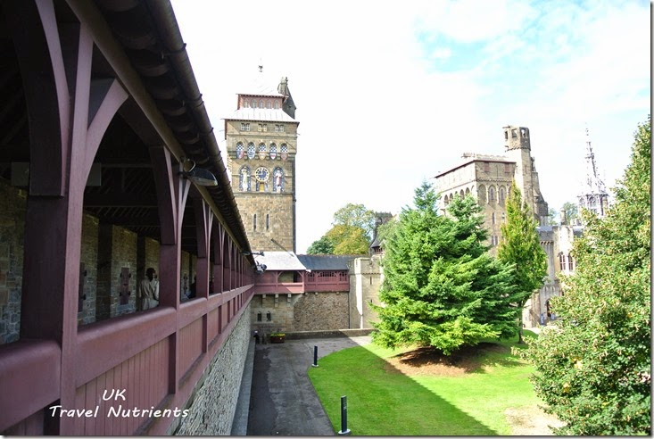 Cardiff Castle 卡地夫城堡  (34)