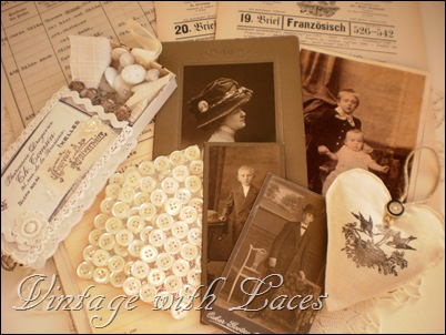 cabinet cards and buttons