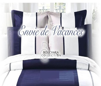 cuisine style un linge de maison chic et l gant chez bouchara. Black Bedroom Furniture Sets. Home Design Ideas