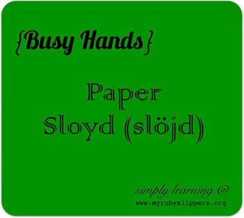 Paper sloyd jpeg