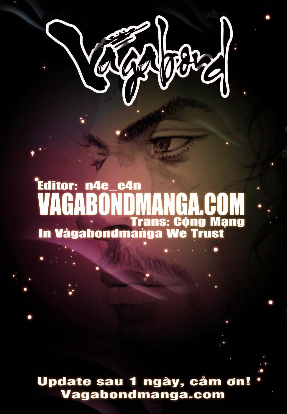 Vagabond - Lãng khách chap 305