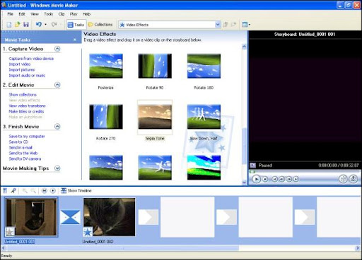 Descargar Windows Movie Maker 2 Creativity Fun Pack gratis