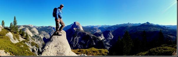 Yosemite Pan 8