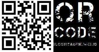 QR Code Blog Si Taufik