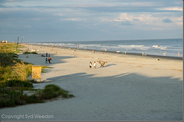 Folly Beach 1