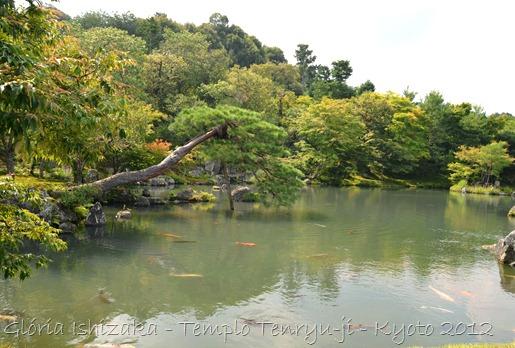 26 - Glória Ishizaka - Arashiyama e Sagano - Kyoto - 2012
