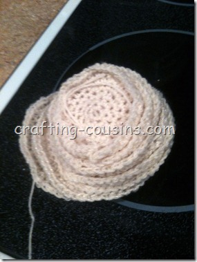 Dyeing Yarn (3)