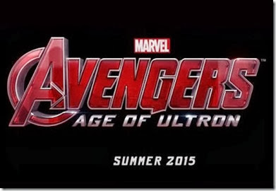 Avengers 2 Movie - Age of Ultron