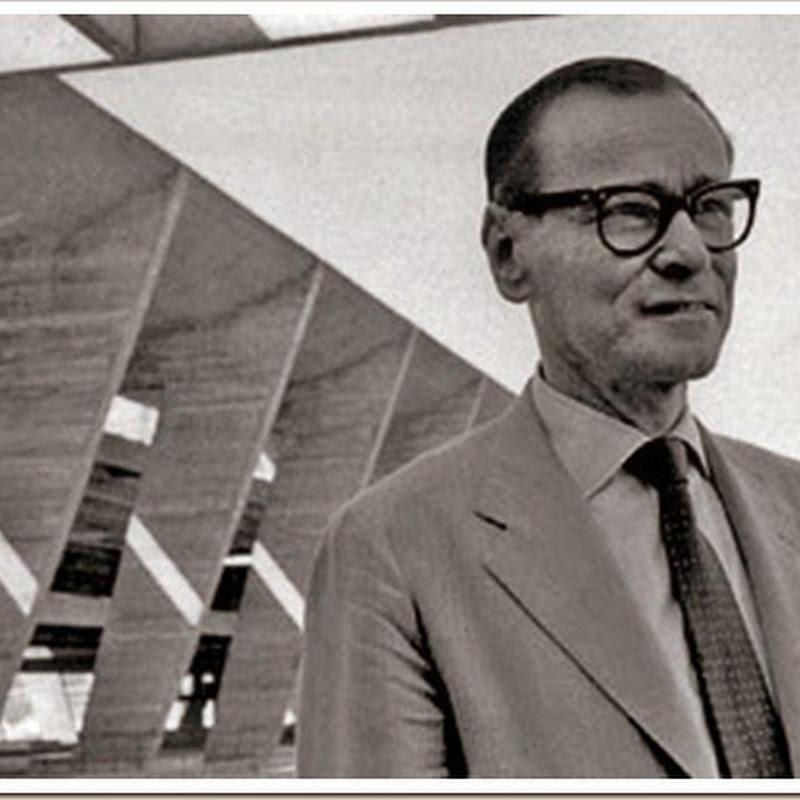 Affonso Eduardo Reidy, il pioniere dell'architettura moderna in Brasile