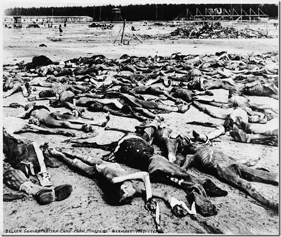 Concentration Camp Murdered Jews